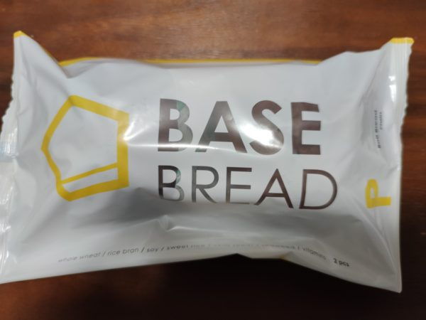 BASE BREAD 個包装
